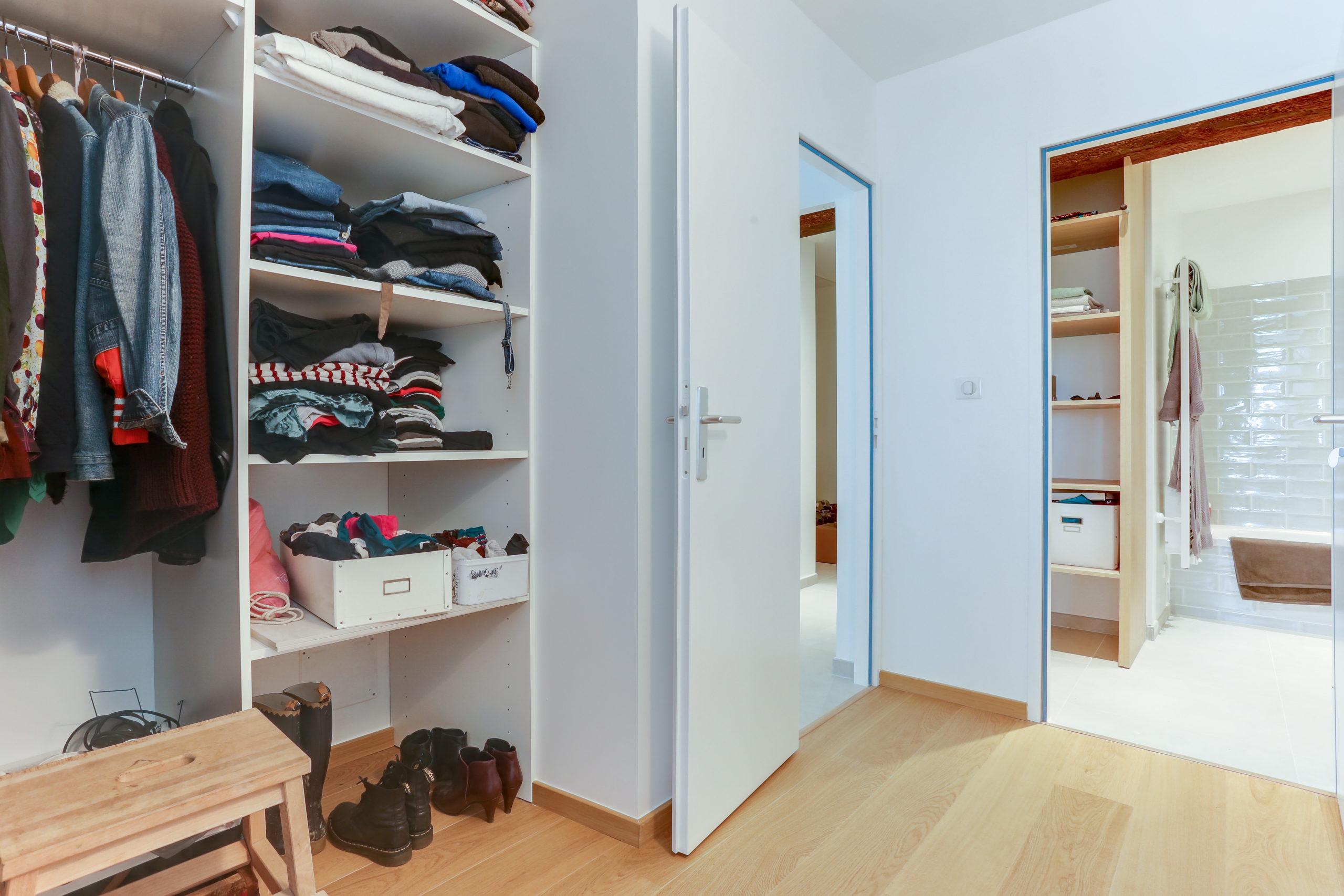 Atelier Plurielles Architectures -renovation-appartement-Ahetze-chambre 2