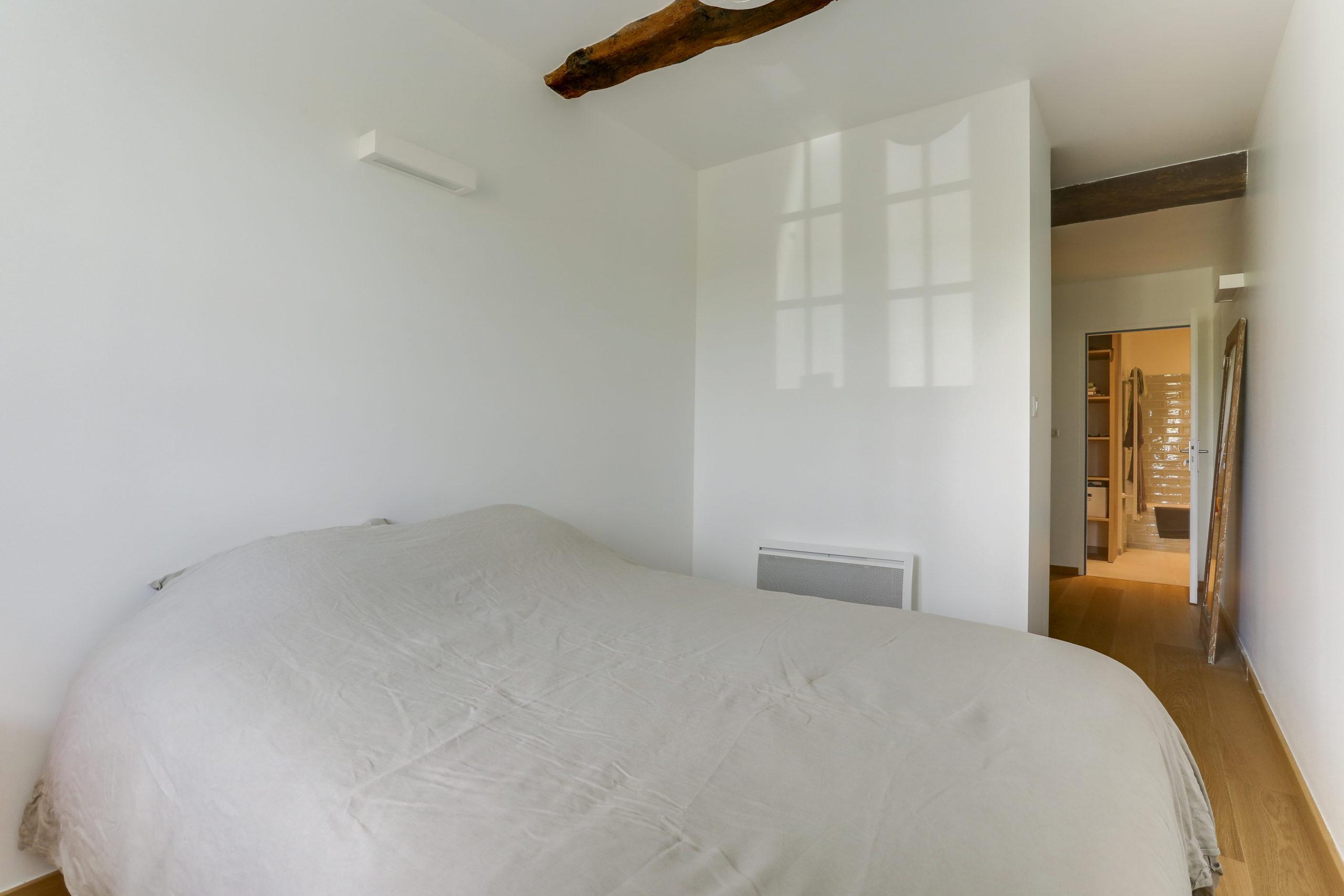 Atelier Plurielles Architectures -renovation-appartement-Ahetze-chambre